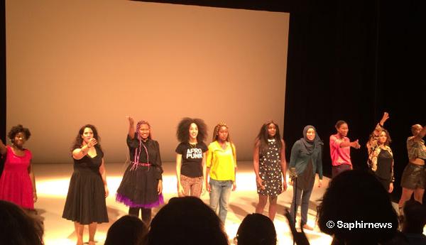 F(l)ammes - Ahmed Madani : « Mon théâtre est poétique et politique »