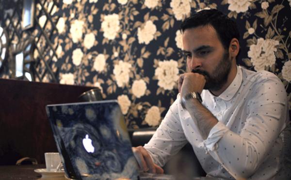 Rachid Sguini, alias Rakidd : « Je suis un mercenaire de l'engagement »