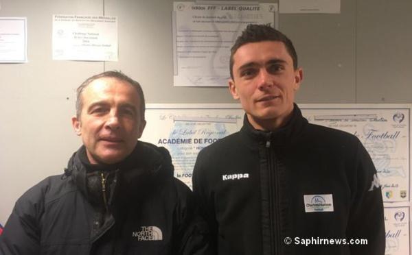 Chartres Horizon, quand un club de foot s'investit dans la réussite des jeunes
