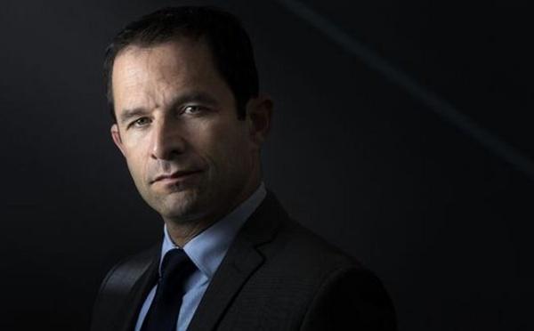 Primaire à gauche : Benoît Hamon remporte le match au PS face à Manuel Valls