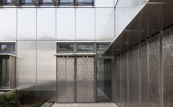 Institut des cultures d'islam : le bail de la Grande Mosquée de Paris menacé