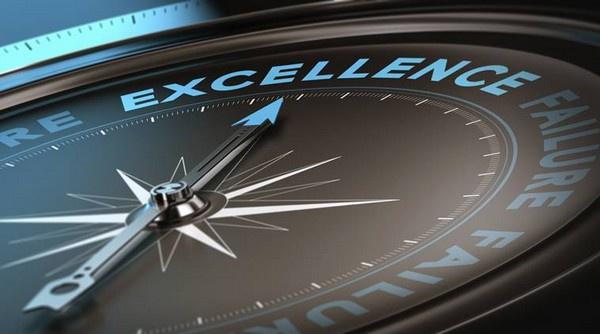 Faut-il atteindre la perfection ou l'excellence?