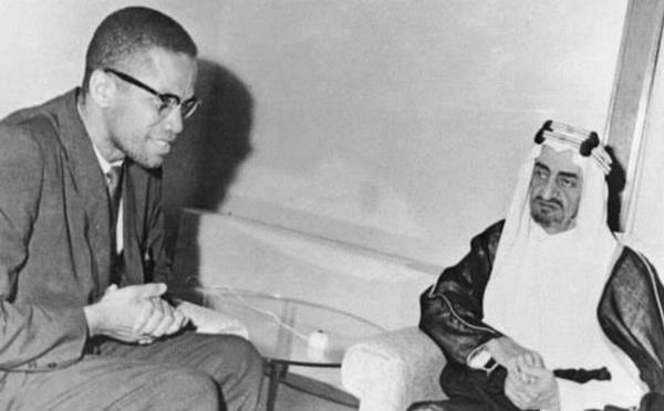 De La Mecque à Accra : le voyage révélation de Malcolm X (1/2)