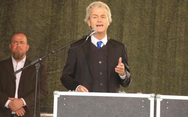Pays-Bas : l'islamophobie, le carburant d'un Geert Wilders aux portes du pouvoir