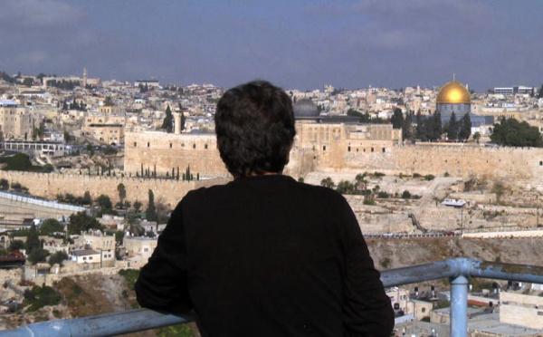 Islam pour mémoire : voyage avec Abdelwahab Meddeb