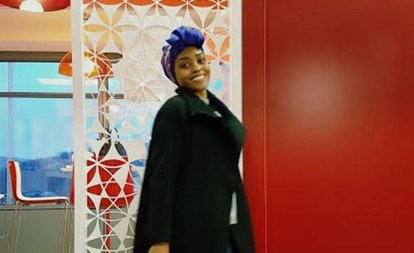 Anrifa Hassani, celle qui fait pousser des ailes aux micro-entrepreneurs-ses