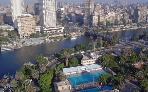 41ème foire du livre du Caire