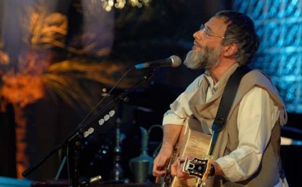 Yusuf  Islam enregistre une chanson pour Gaza
