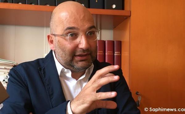 Slim Ben Achour : face aux contrôles au faciès, « le changement viendra de la société civile »
