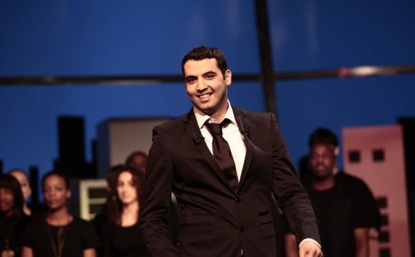 Yassine Belattar fait son show sur France 4