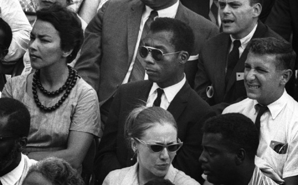 I am not Your Negro : plongée dans la pensée de James Baldwin