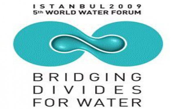 Au nom de la vie, le Forum mondial de l'eau