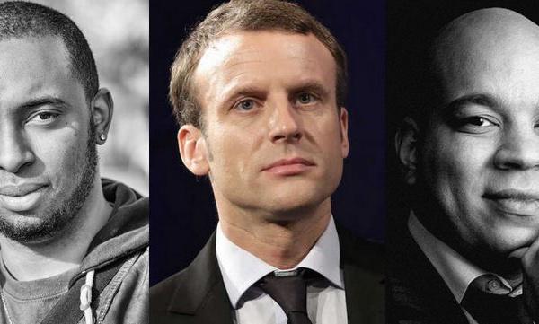Présidentielle 2017 : Quelle politique promet Macron pour les banlieues ?