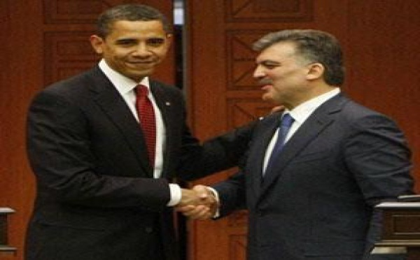Turquie: Obama à la reconquête du monde musulman