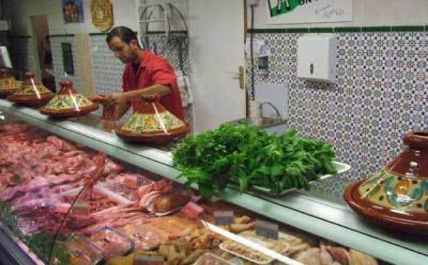 Affaire de la viande « halal » nettoyée à l'acide : une mise en examen