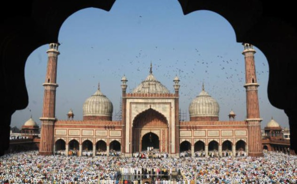 Ramadan 2017 : ces pays qui jeûnent un jour après la France