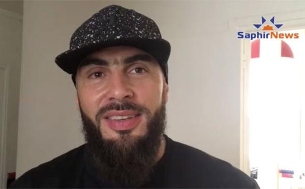 Médine adresse ses vœux pour le Ramadan