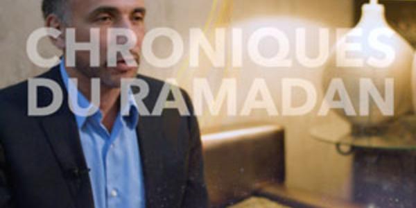 Chroniques du Ramadan [Jour 4] : Des signes