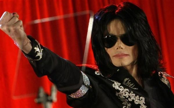 A 50 ans, le roi de la pop Michael Jackson s'en est allé