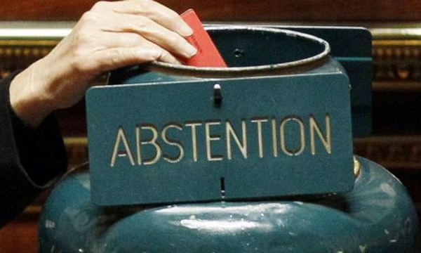 Les législatives 2017 sous le sceau d'une abstention historique