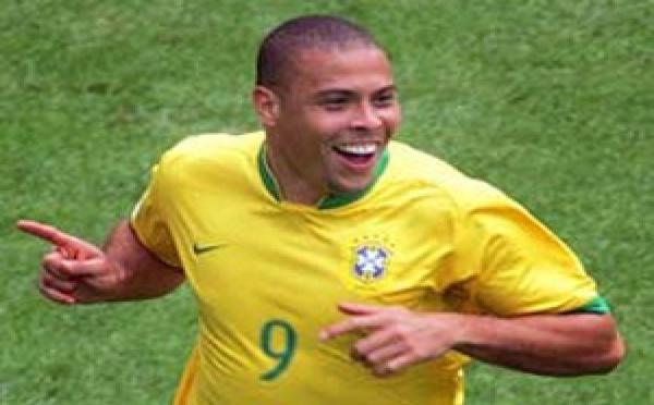 Ronaldo bientôt en Palestine, pas en Israël