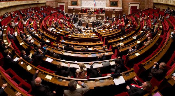 Législatives 2017 : ces députés FN qui font leur entrée à l'Assemblée nationale