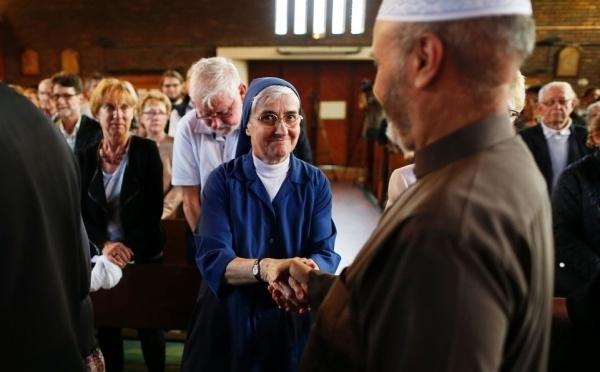Aïd al-Fitr 2017 : les voeux des catholiques aux musulmans
