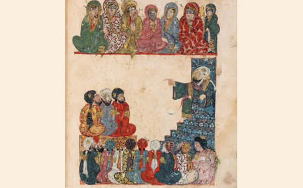 Volonté divine et choix des hommes en islam sunnite