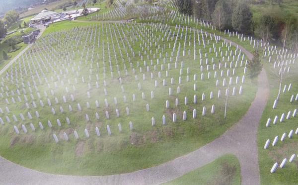 Srebrenica, un long combat vers la justice