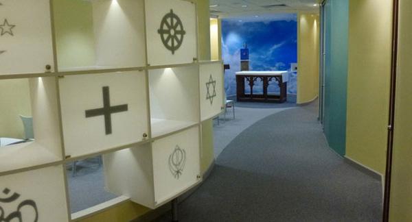 Les lieux de culte partagés : des héritages historiques à la mondialisation