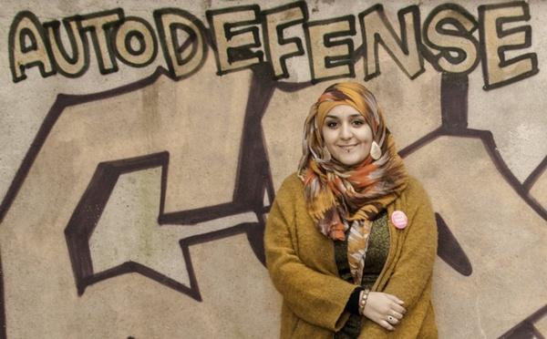 Nargesse Bibimoune, auteure militante : « L'islam m'a appris à me lever contre l'injustice »