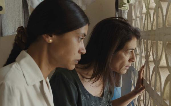 Une famille syrienne : huis clos poignant en temps de guerre