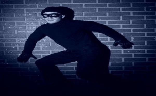 Les voleurs d'imams