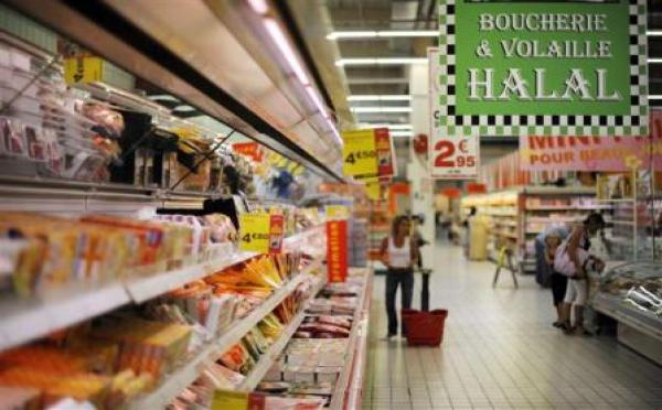 L'extrême droite s'invite aux rayons du halal