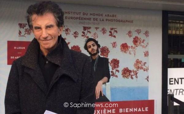 A la 2e Biennale des photographes du monde arabe, un parcours pluriel pour sortir des clichés
