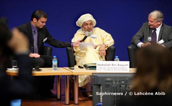 Cheikh Abdullah Bin Bayyah : « L'économie islamique peut être un levier de l'économie mondiale »