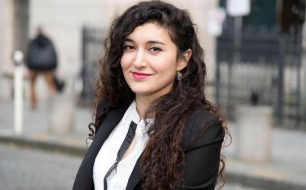 Anina Ciuciu : « Porter la lutte pour l'égalité des droits et contre le racisme au Sénat »