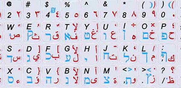 Salam, shalom : apprendre l'arabe et l'hébreu, des langues si proches