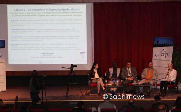 Au 2e colloque des intellectuels musulmans francophones, l'appel affirmé au pluralisme