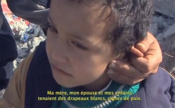 Gaza-Strophe, le jour d'après...