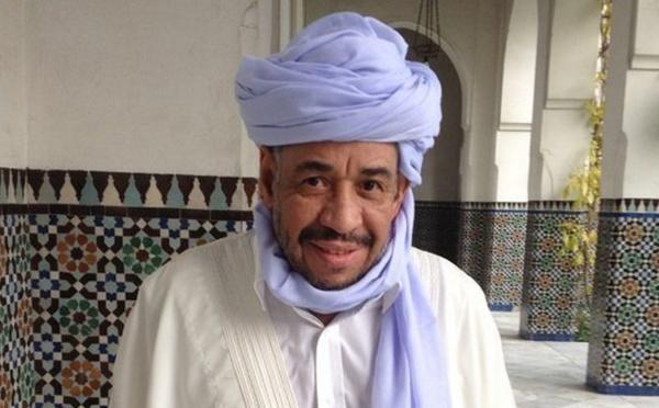 Le recteur de la Grande Mosquée de Clermont-Ferrand est décédé