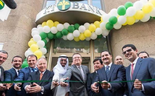 KT Bank, première banque islamique d'Europe continentale, s'installe à Cologne