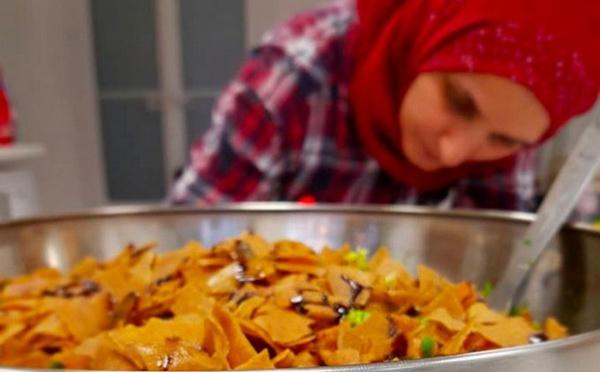 Réfugiés, immigrées : la cuisine, facteur d'émancipation au féminin
