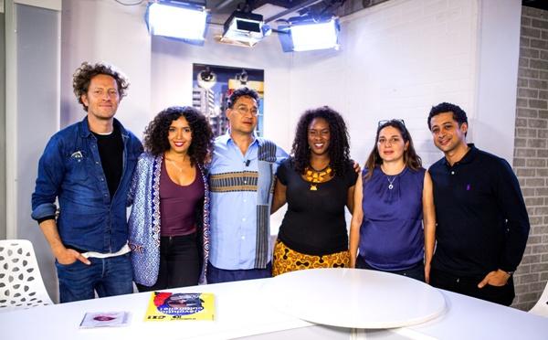 «Entrepreneurs des quartiers, en avant!», le premier RDV D'ailleurs et d'ici diffusé (vidéo)