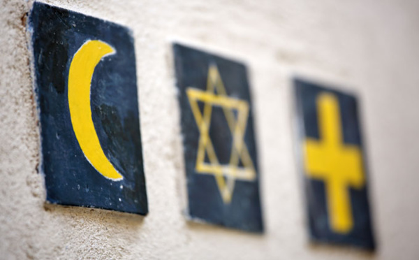 Palestine : la religion, objet de consensus
