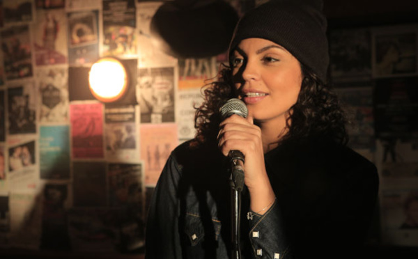 Nawell Madani : « L'humour m'a toujours sauvée »