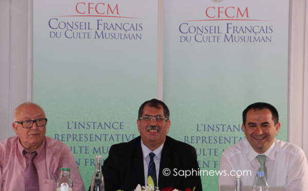 Jérusalem, capitale d'Israël ? Le CFCM dénonce l'attitude « irresponsable » du CRIF