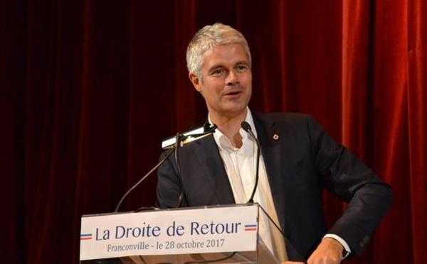 Avec Laurent Wauquiez, la droite identitaire des Républicains s'affirme (et inquiète)