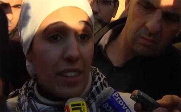 Ilham Moussaïd : elle a osé !