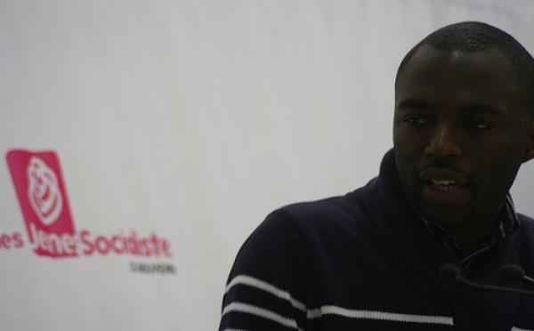 Ali Soumaré (PS, Val-d'Oise) : « Faire de la vraie politique »